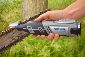 accesorios y complementos para Dremel, sistema multiherramienta