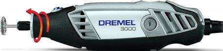 Multiherramienta Dremel