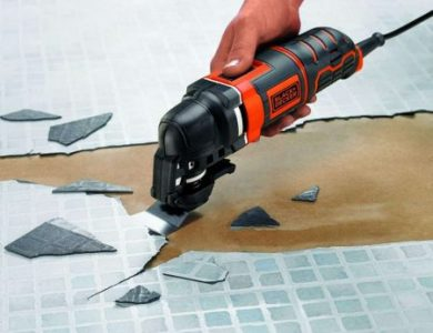 Black and decker herramientas multiusos