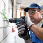 Taladro atornillador Bosch Professional GSR 12V-15