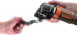 BLACK+DECKER MT300KA-QS