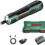 Bosch Push Drive